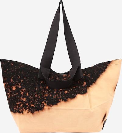 AllSaints Μεγάλη τσάντα σε νουντ / μαύρο, Άποψη προϊόντος