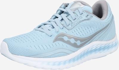 saucony Tenisice za trčanje 'Kinvara 11' u svijetloplava / siva, Pregled proizvoda