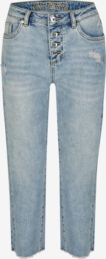 Blue Monkey Jeans 'Alexis' in hellblau, Produktansicht