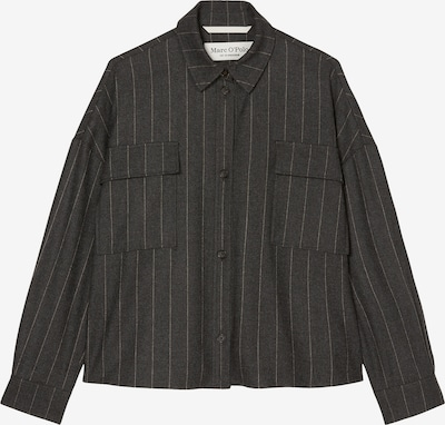 Marc O'Polo Between-Season Jacket in Grey, Item view