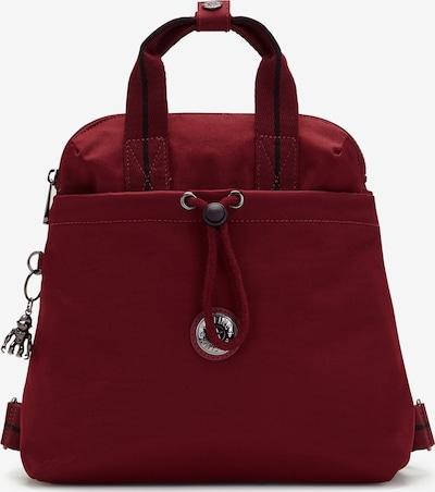 KIPLING Backpack 'Goyo' in Dark red, Item view
