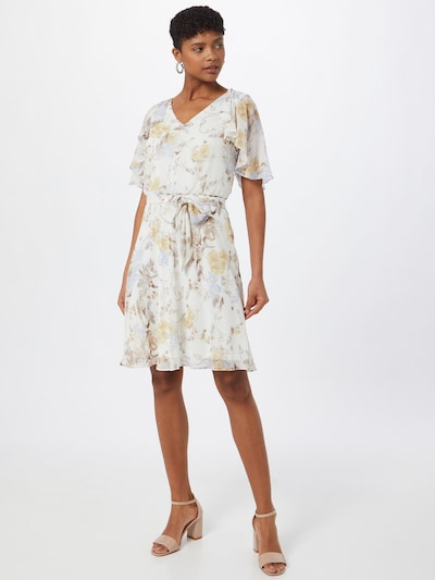 Lauren Ralph Lauren Haljina u bijela, Prikaz modela