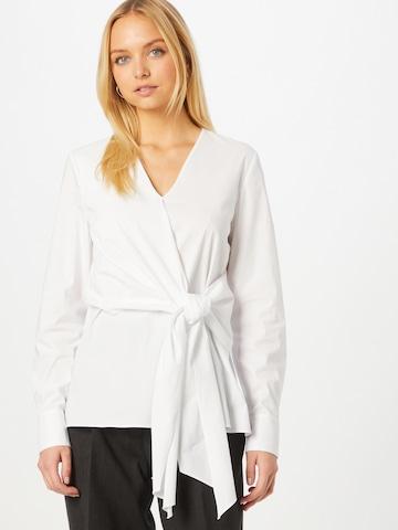 STEFFEN SCHRAUT Bluse 'Chiara' in Weiß