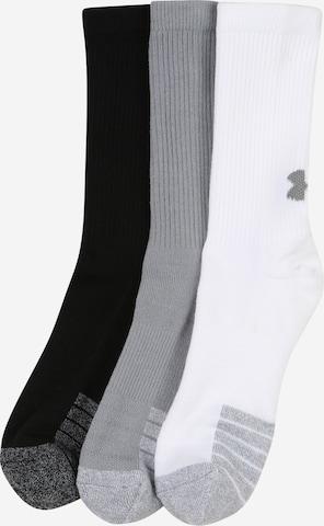 UNDER ARMOUR Socken in Mischfarben