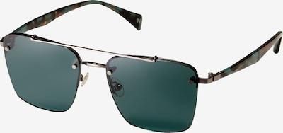 Y's Sonnenbrille YS7001-900 in türkis / grau / dunkelgrau / mischfarben, Produktansicht