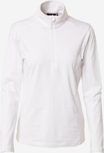 CMP Sportovní mikina - bílá, Produkt