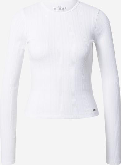HOLLISTER Pullover in weiß, Produktansicht