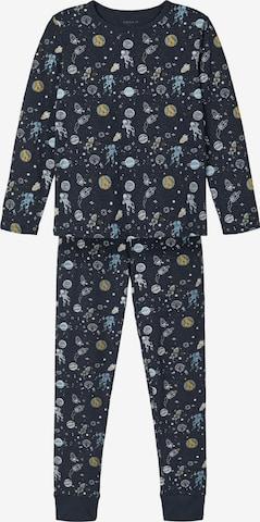 NAME IT Pyjamas i blå
