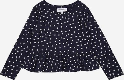 ABOUT YOU Shirt 'Nana' in navy, Produktansicht