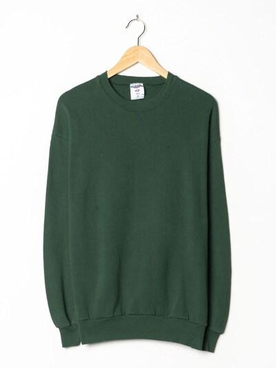 Jerzees Pullover in XL in grün, Produktansicht