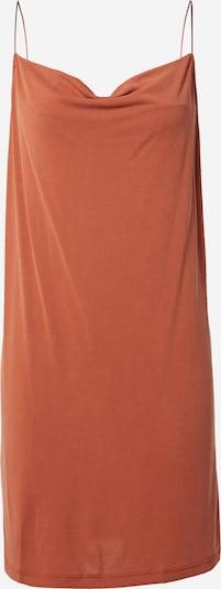 ONLY Vestido de verano en marrón rojizo, Vista del producto