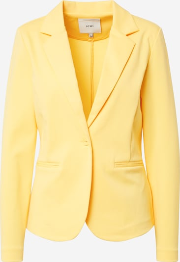 ICHI Blazer | žafran barva, Prikaz izdelka