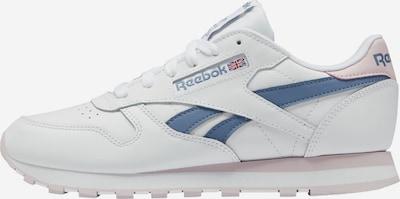 Reebok Classic Sneaker in himmelblau / weiß, Produktansicht