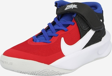 Nike Sportswear Athletic Shoes 'Team Hustle' in Mixed colors