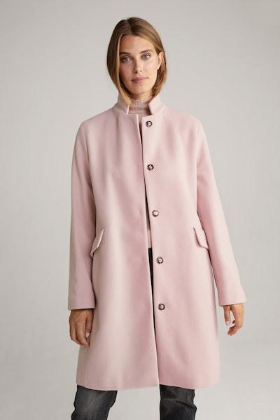 JOOP! Between-Seasons Coat ' Cera ' in Pink, View model