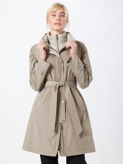 Lauren Ralph Lauren Prechodný kabát - béžová, Model/-ka