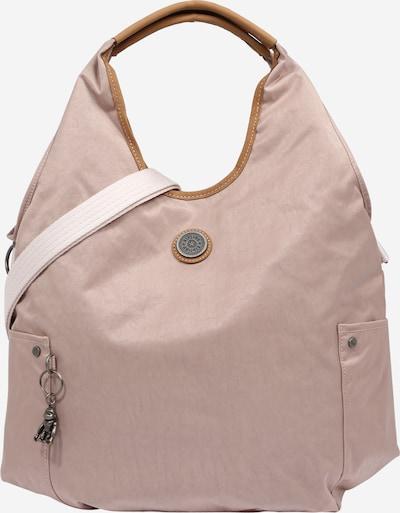 KIPLING Чанта за през рамо 'Edgeland Plus Urbana' в бледорозово, Преглед на продукта