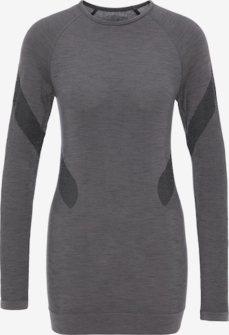 T-shirt fonctionnel PYUA en gris