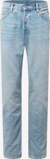 WEEKDAY Jeans 'Barrel Pen' en blue denim, Vue avec produit
