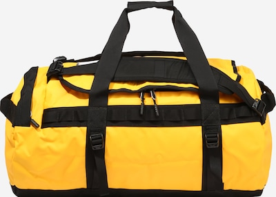 THE NORTH FACE Sporttasche 'Base Camp' en or / noir, Vue avec produit