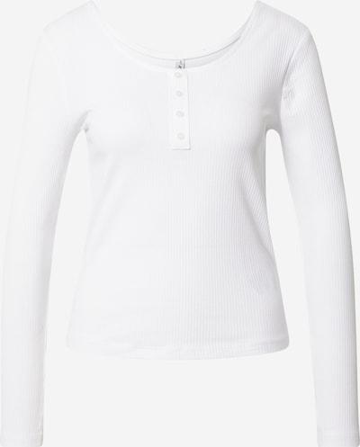 Maglietta ONLY di colore bianco, Visualizzazione prodotti
