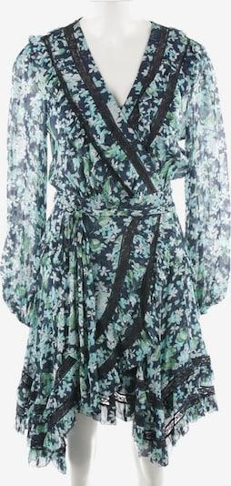 Zimmermann Kleid in M in dunkelblau, Produktansicht