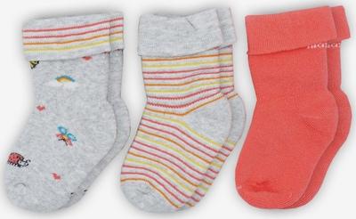 MAXIMO Calcetines en mezcla de colores, Vista del producto