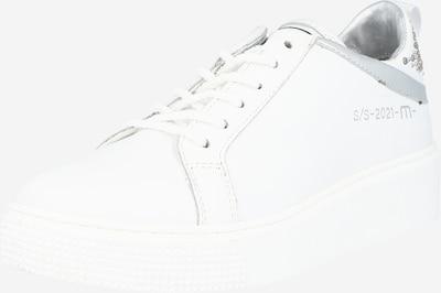 MJUS Niske tenisice 'TODAY' u srebro / bijela, Pregled proizvoda