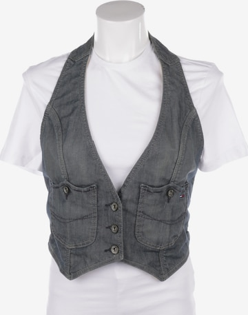 Tommy Jeans Vest in L in Blue