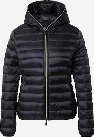 SAVE THE DUCKPrijelazna jakna 'ALEXIS' - crna boja