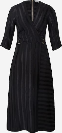 Closet London Kleid in schwarz, Produktansicht