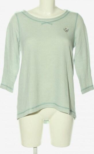 DREIMASTER Sweatshirt & Zip-Up Hoodie in XS in Green, Item view