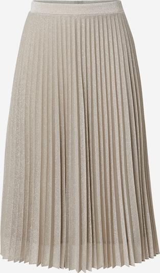 MAX&Co. Falda 'PAGINA' en crema, Vista del producto