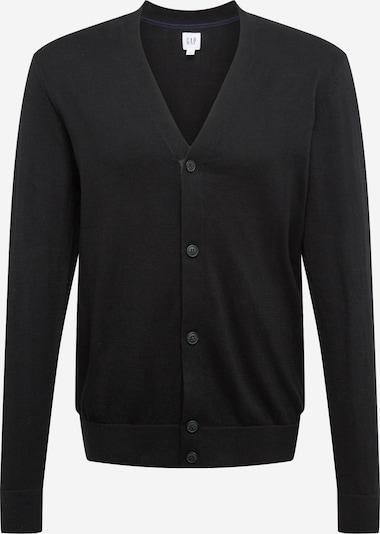 GAP Strickjacke in schwarz, Produktansicht