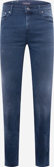 SCOTCH & SODA Jean en bleu denim, Vue avec produit