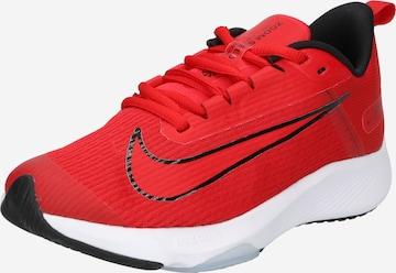 Nike Sportswear Sneaker 'Air Zoom Speed 2' in Rot