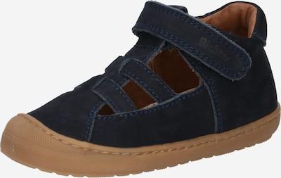 RICHTER Dječje cipele za hodanje u kobalt plava, Pregled proizvoda