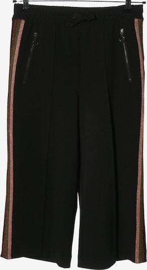 ViCOLO Stoffhose in M in nude / khaki / schwarz, Produktansicht