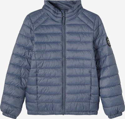 NAME IT Jacke 'Mene' in royalblau, Produktansicht