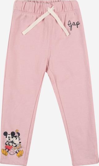 GAP Byxa i blandade färger / rosa, Produktvy