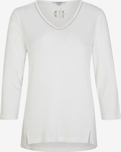Ci comma casual identity Shirt in hellbeige, Produktansicht