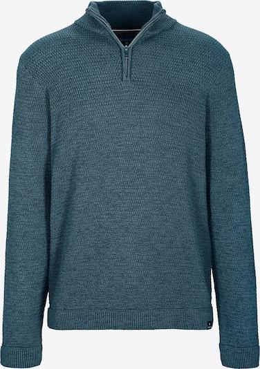 BASEFIELD Pullover in pastellblau, Produktansicht