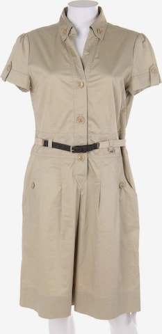 Henry Cotton's Kleid in L in Beige