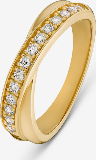 CHRIST Ring in Gold, Item view