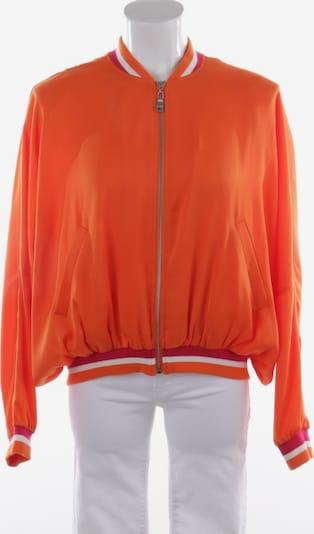 Twinset Jacket & Coat in XS in Orange, Item view
