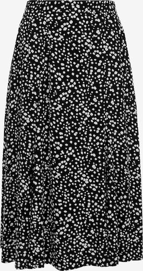 s.Oliver Rock in schwarz / weiß, Produktansicht