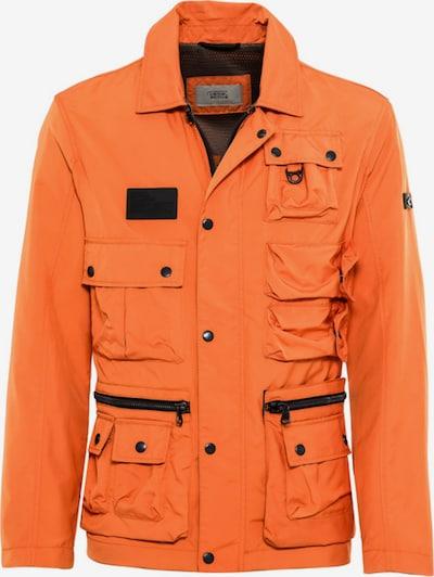 CAMEL ACTIVE Jacken in orange, Produktansicht