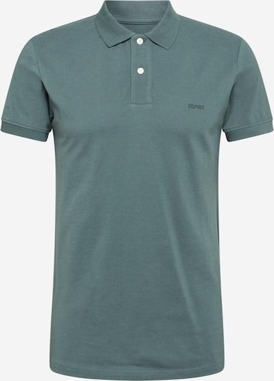 ESPRIT Poloshirt in pastellblau, Produktansicht