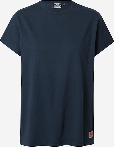 hummel hive Shirt 'Intro' in navy, Produktansicht