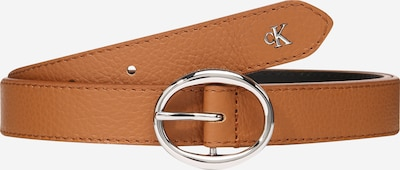 Calvin Klein Jeans Колан в коняк, Преглед на продукта
